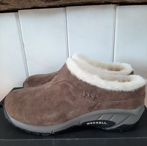 Merrell Womens Encore Stone Ice Sz 8 New with Box